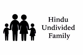 HUF Registration in Delhi